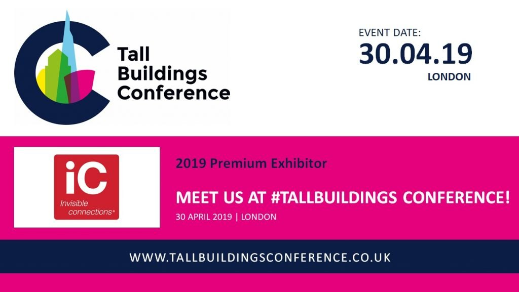 Invisible Connections at Tall Buildings Conference 2019