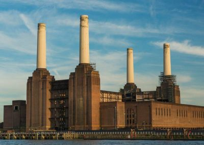 Battersea Power Station, Wandsworth SW8