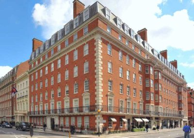 1 Grosvenor Square, Mayfair W1