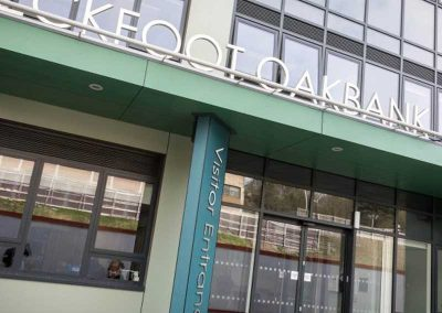 Beckfoot Oakbank School, Bradford