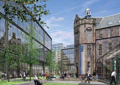 Quartermile Q9, Edinburgh