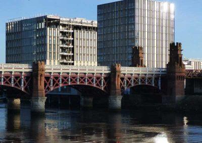 Riverside College, Glasgow