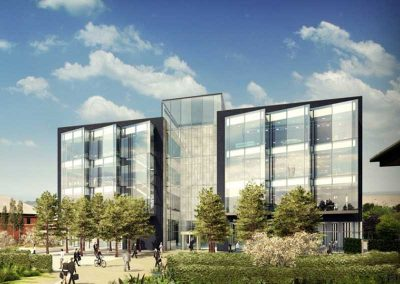 The Hub Science Park, Manchester