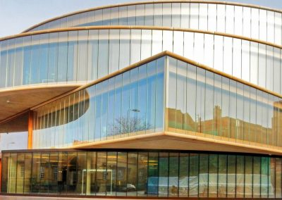 Blavatnik School of Government, Oxford