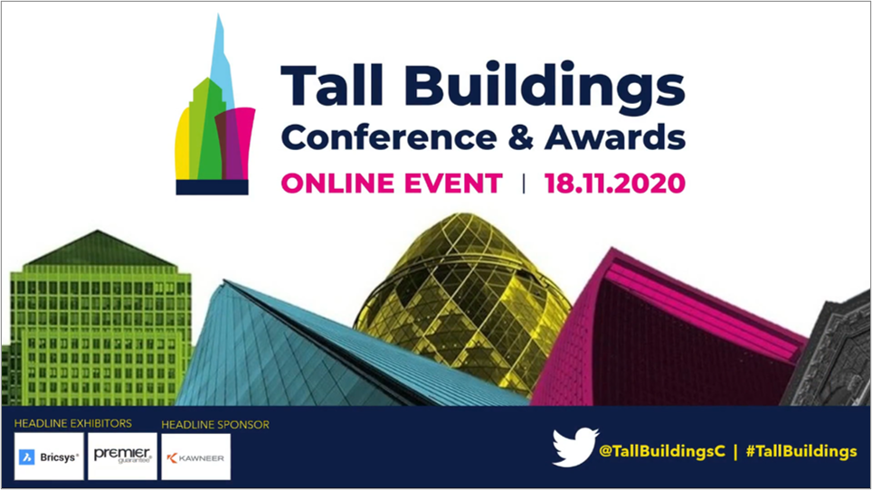 Tall Buildings Conference and Awards 2020